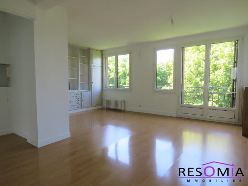 Appartement 3 pièces de 59 m2 à CHÂTILLON