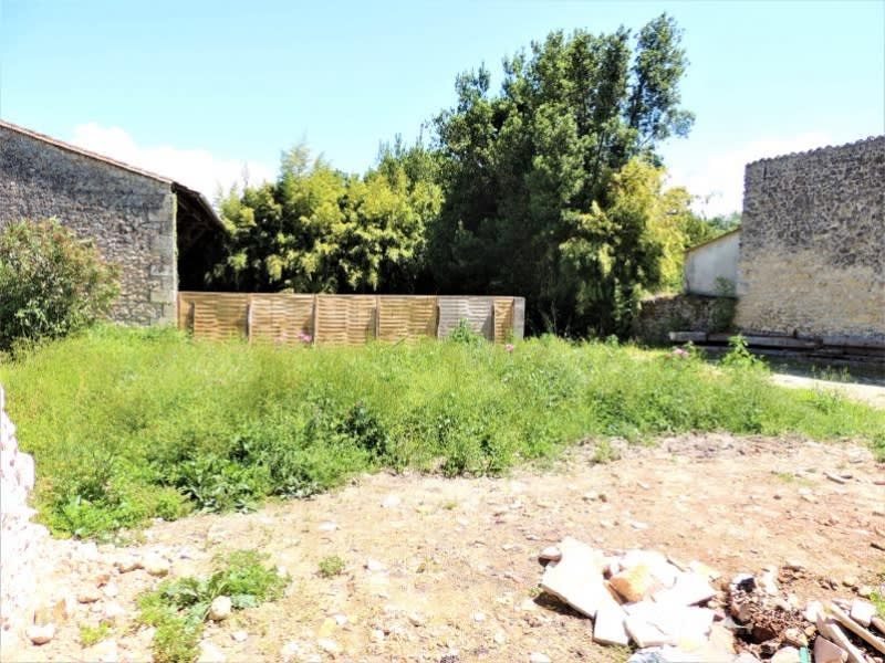 Vente maison / villa Saint christoly medoc 88000€ - Photo 2