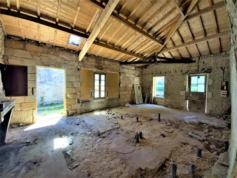 Vente maison / villa Saint christoly medoc 88000€ - Photo 5