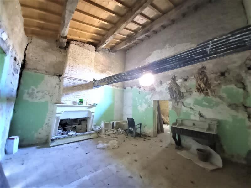Vente maison / villa Saint christoly medoc 88000€ - Photo 6