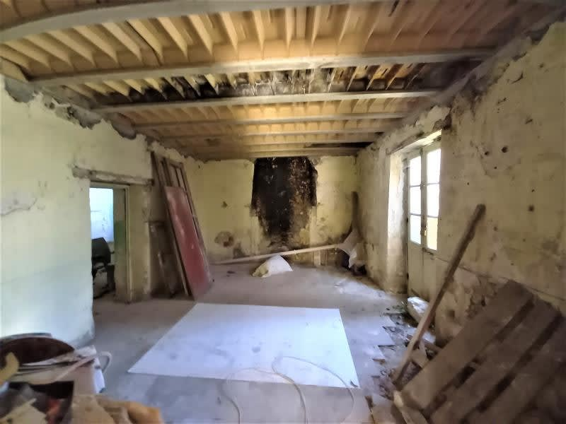 Vente maison / villa Saint christoly medoc 88000€ - Photo 7