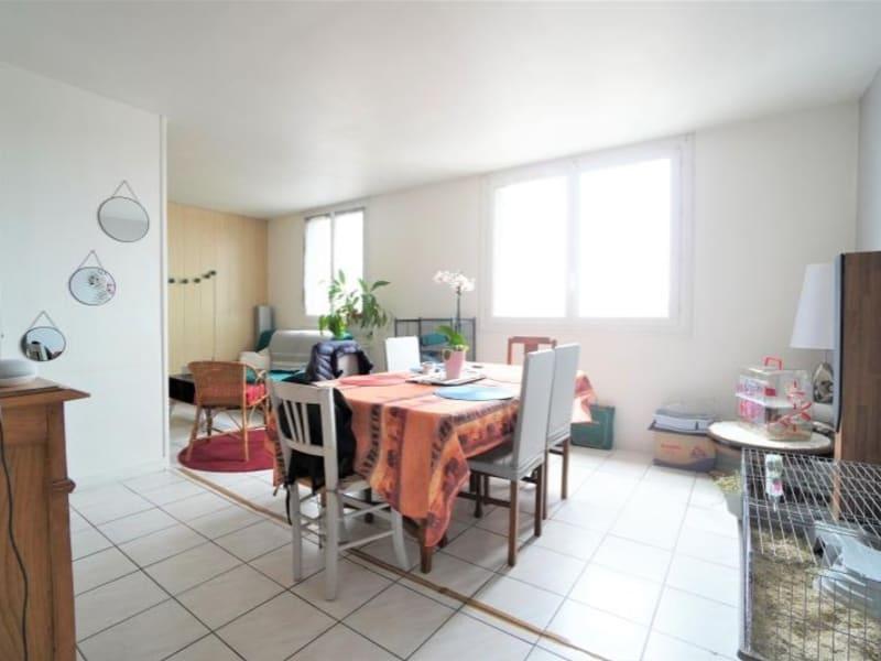 Sale apartment Le mans 79000€ - Picture 1
