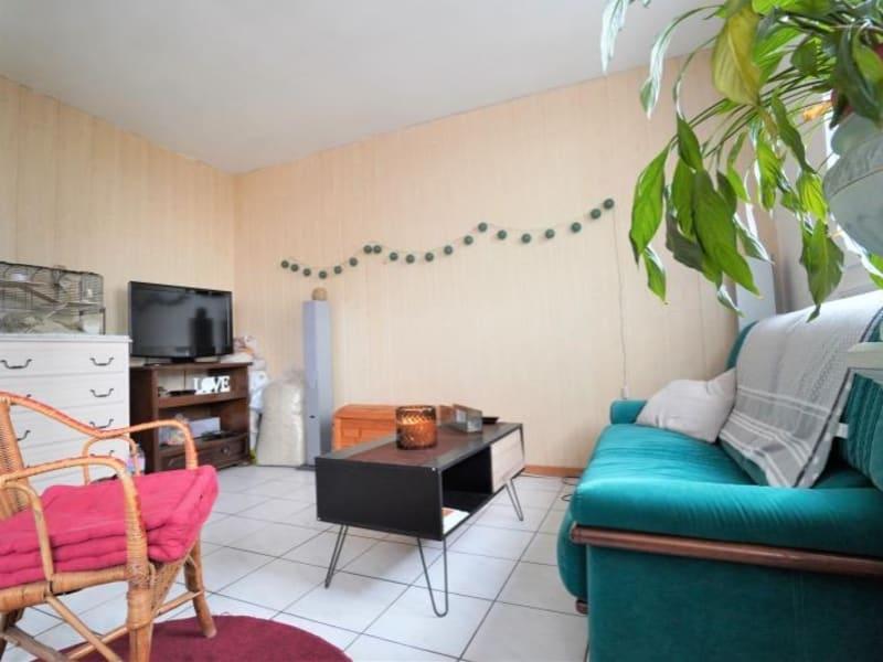 Sale apartment Le mans 79000€ - Picture 2