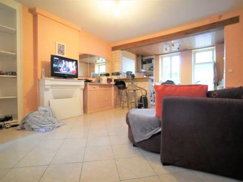 Sale house / villa Le mans 141000€ - Picture 1