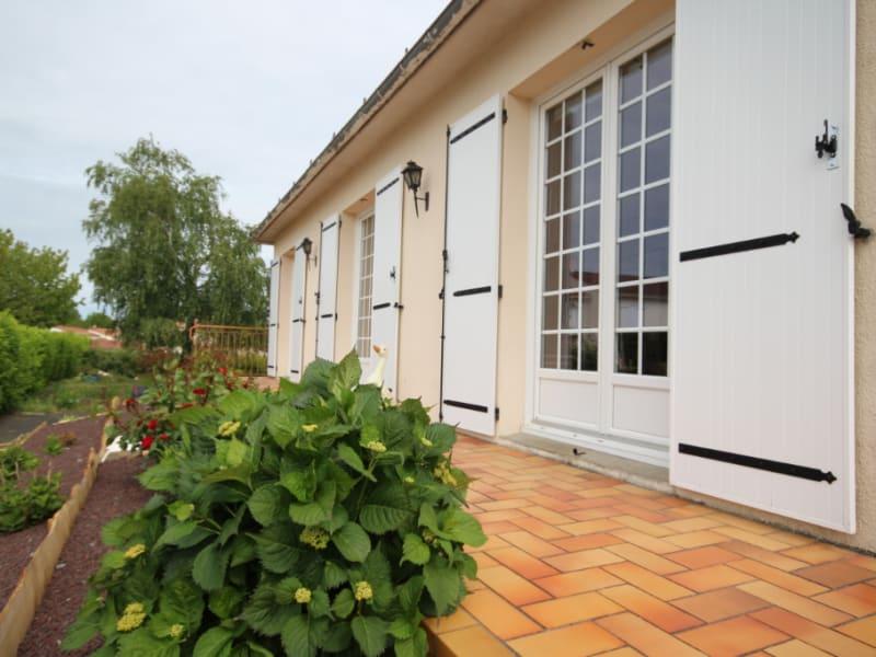 Vente maison / villa Fontenay le comte 195200€ - Photo 5