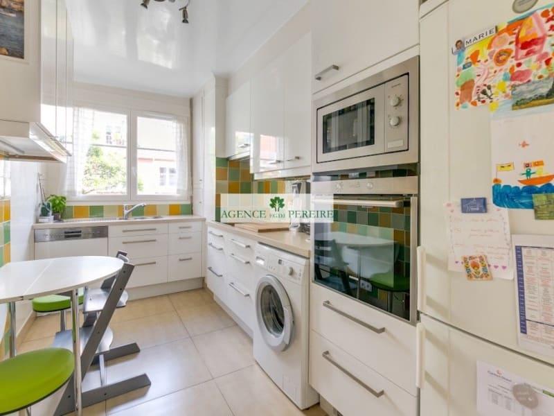 Vente appartement Paris 17ème 835000€ - Photo 6