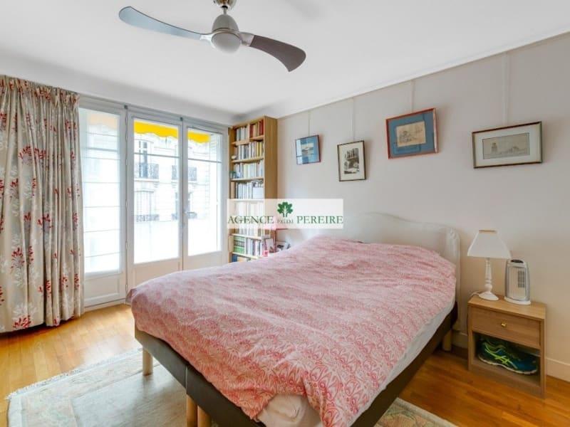 Vente appartement Paris 17ème 835000€ - Photo 7