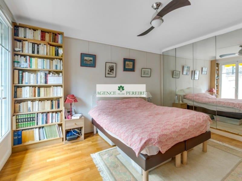 Vente appartement Paris 17ème 835000€ - Photo 8