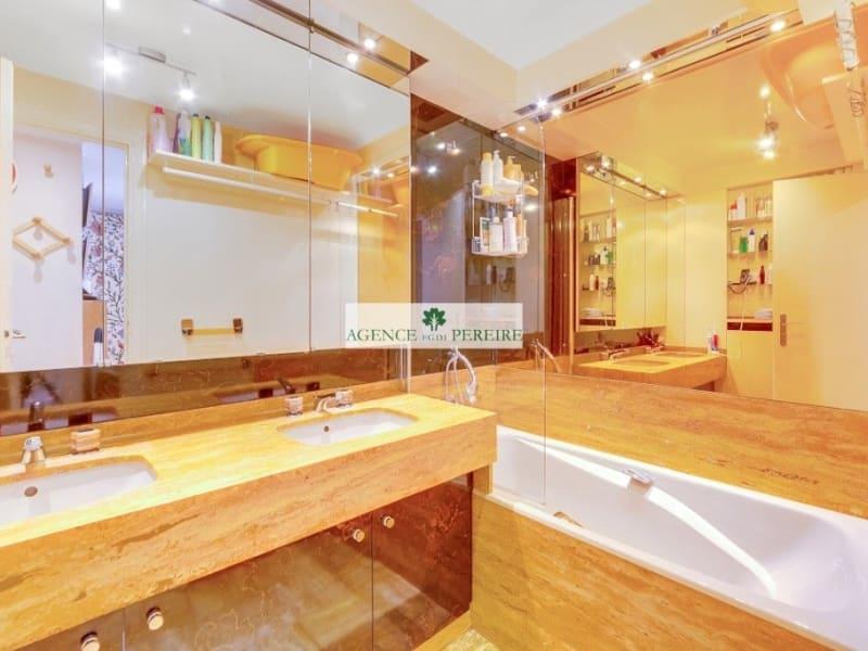 Vente appartement Paris 17ème 835000€ - Photo 9