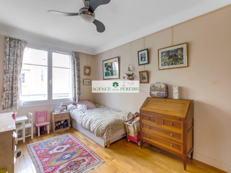 Vente appartement Paris 17ème 835000€ - Photo 10