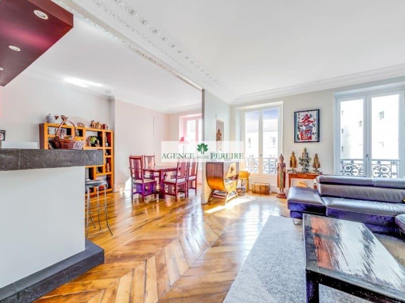 Sale apartment Paris 17ème 1235000€ - Picture 3