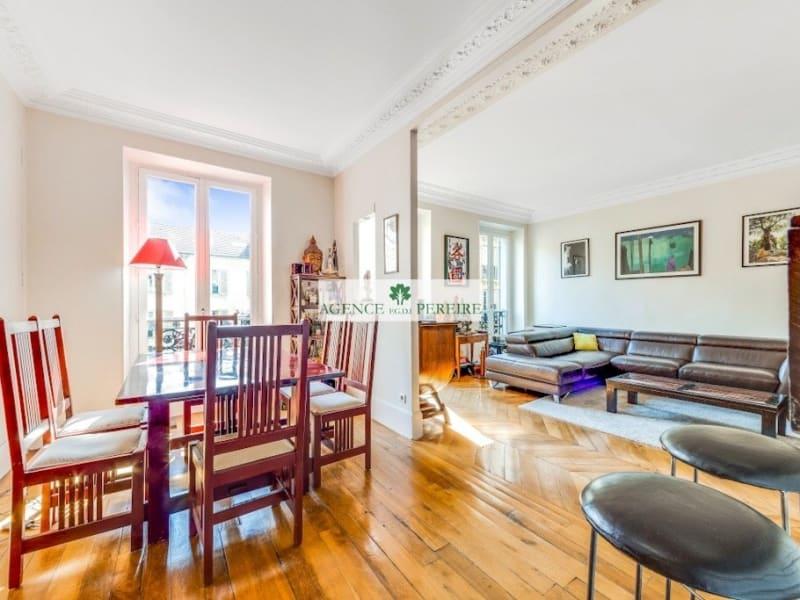 Sale apartment Paris 17ème 1235000€ - Picture 4