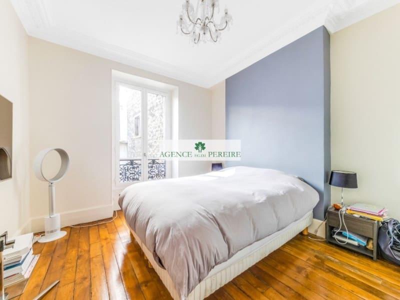 Sale apartment Paris 17ème 1235000€ - Picture 8