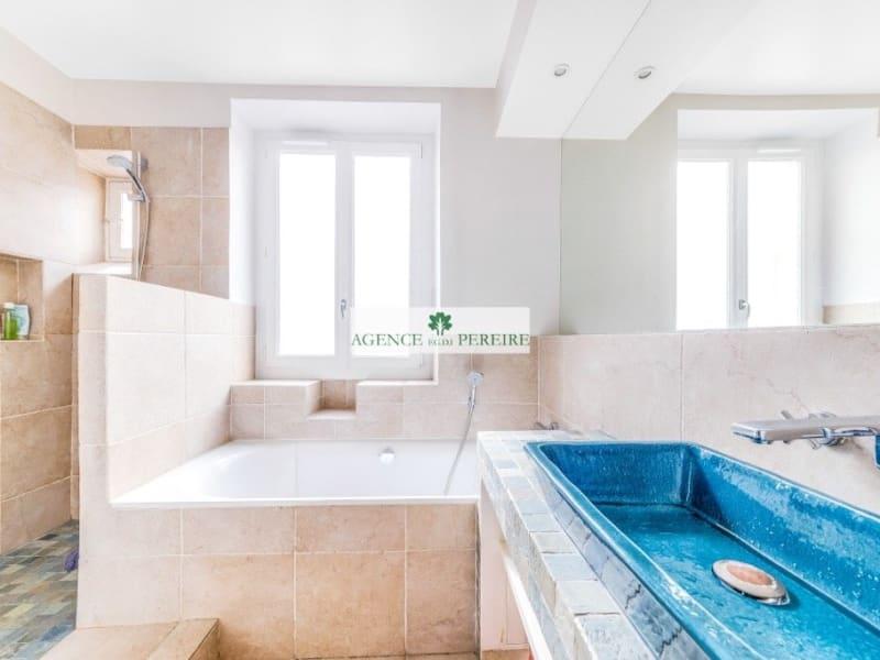 Sale apartment Paris 17ème 1235000€ - Picture 10