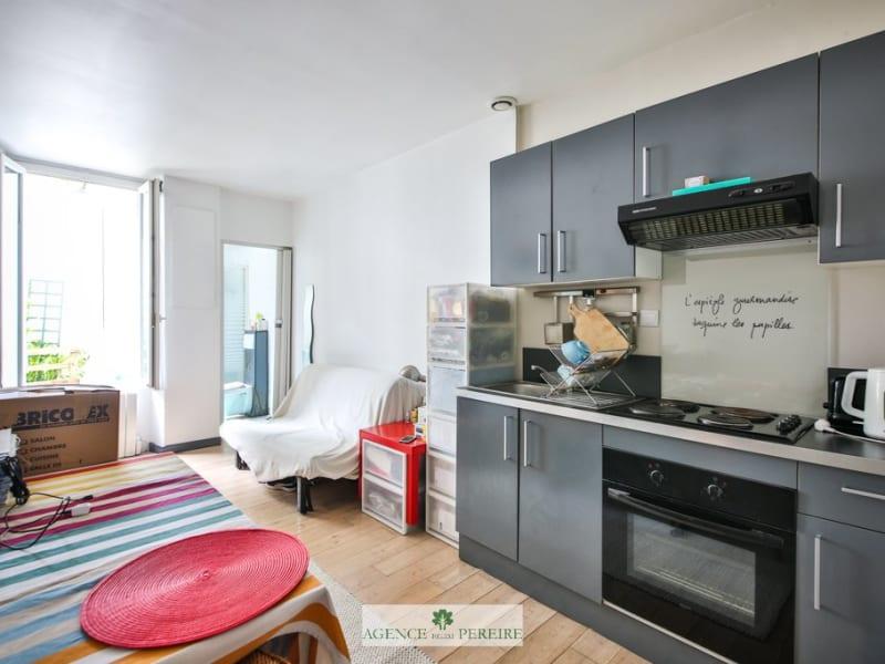 Vente appartement Paris 14ème 254400€ - Photo 1