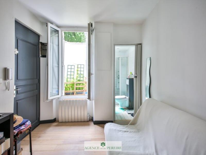 Vente appartement Paris 14ème 254400€ - Photo 3