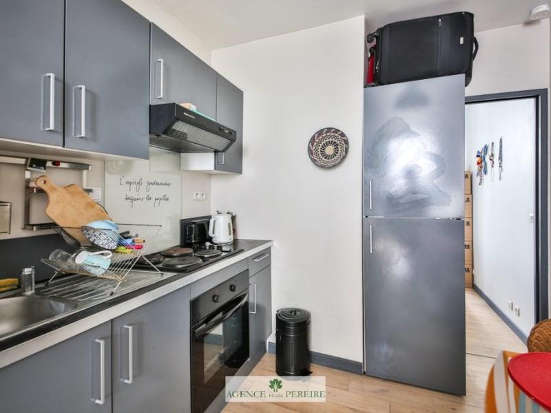 Vente appartement Paris 14ème 254400€ - Photo 4