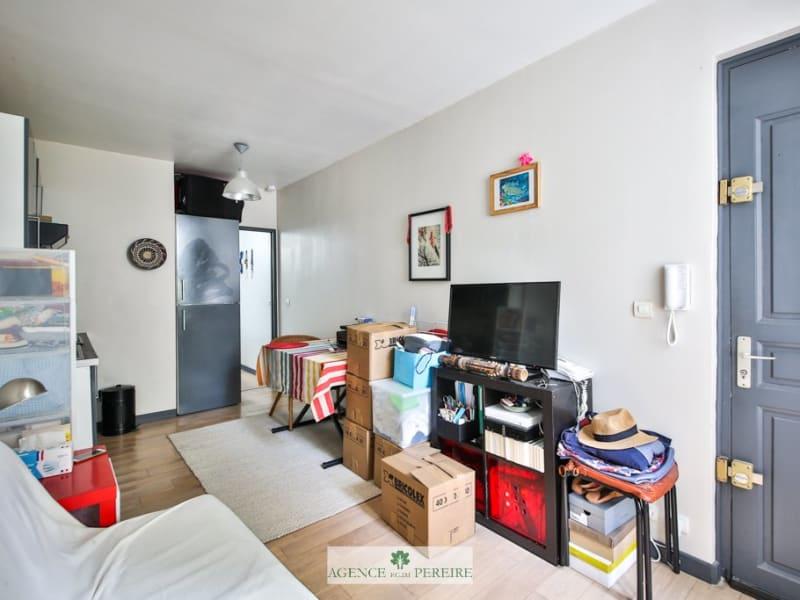 Vente appartement Paris 14ème 254400€ - Photo 6