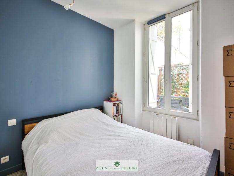 Vente appartement Paris 14ème 254400€ - Photo 7