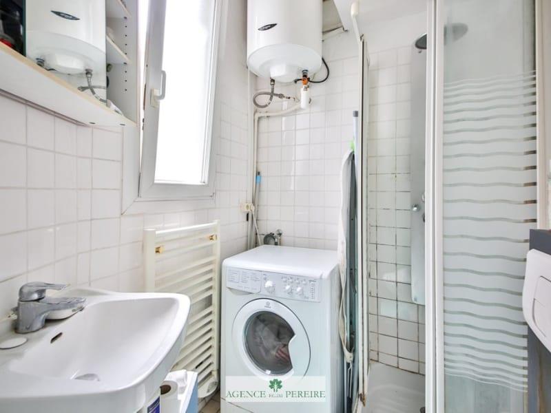 Vente appartement Paris 14ème 254400€ - Photo 9