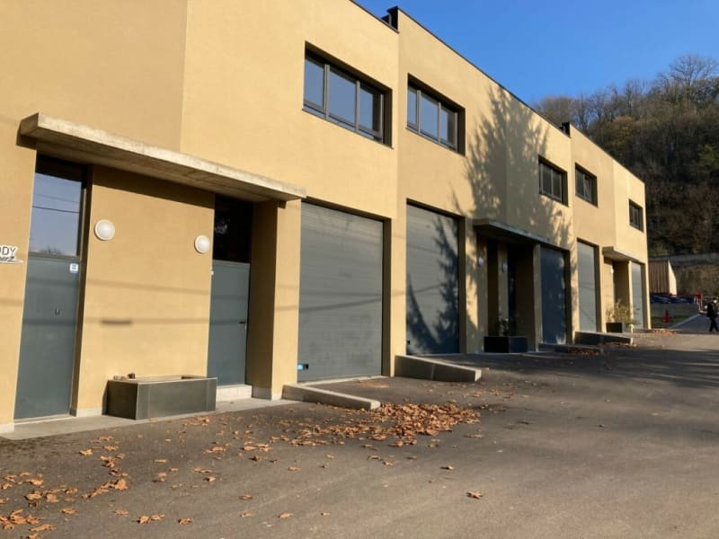 Rental empty room/storage Fontaines-sur-saône 1649€ HC - Picture 1