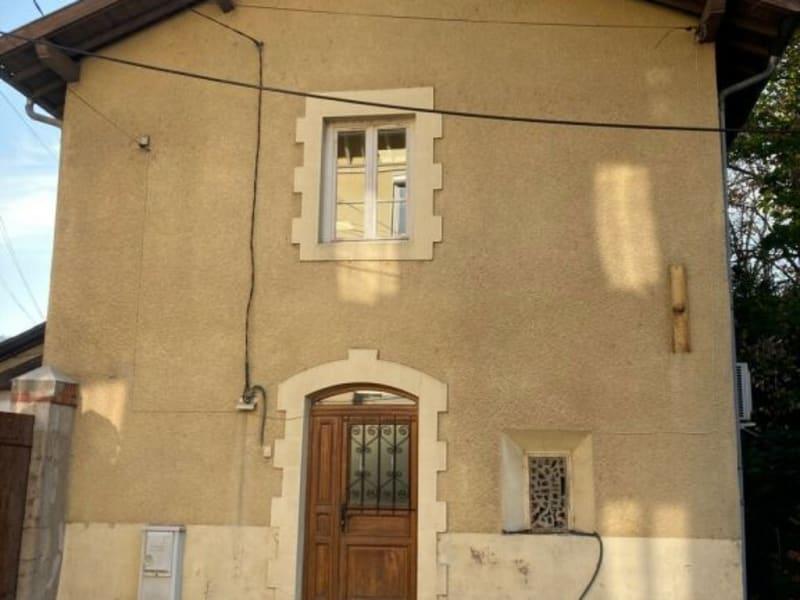 Rental empty room/storage Fontaines-sur-saône 1250€ HC - Picture 1