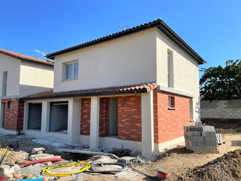 Vente maison / villa Cugnaux 354000€ - Photo 1