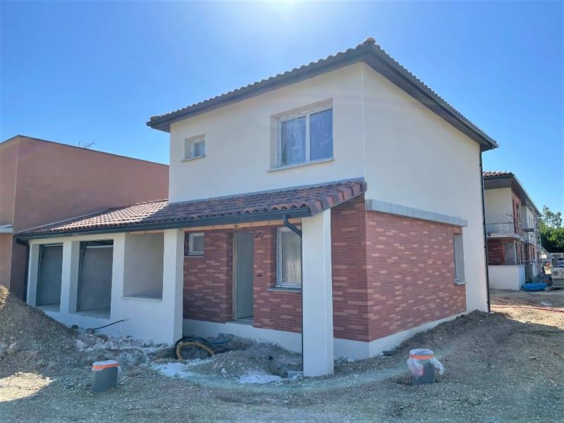Vente maison / villa Cugnaux 306000€ - Photo 1