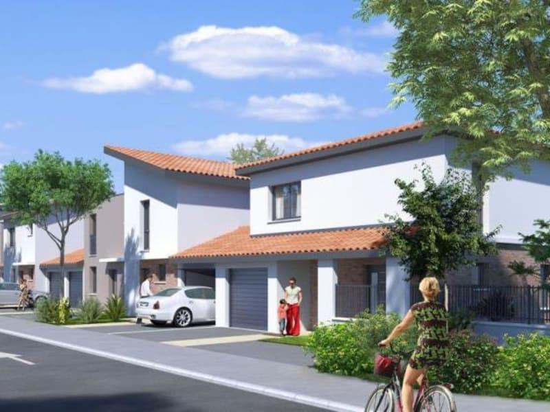 Vente maison / villa Cugnaux 306000€ - Photo 7