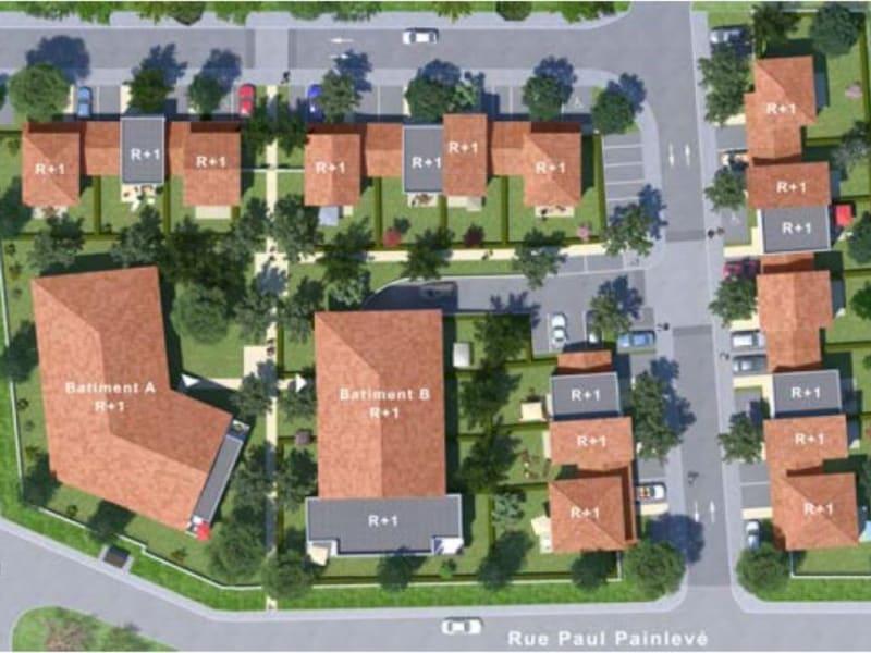 Vente maison / villa Cugnaux 306000€ - Photo 9