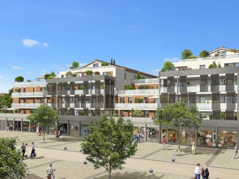 Vente appartement L'union 388000€ - Photo 2