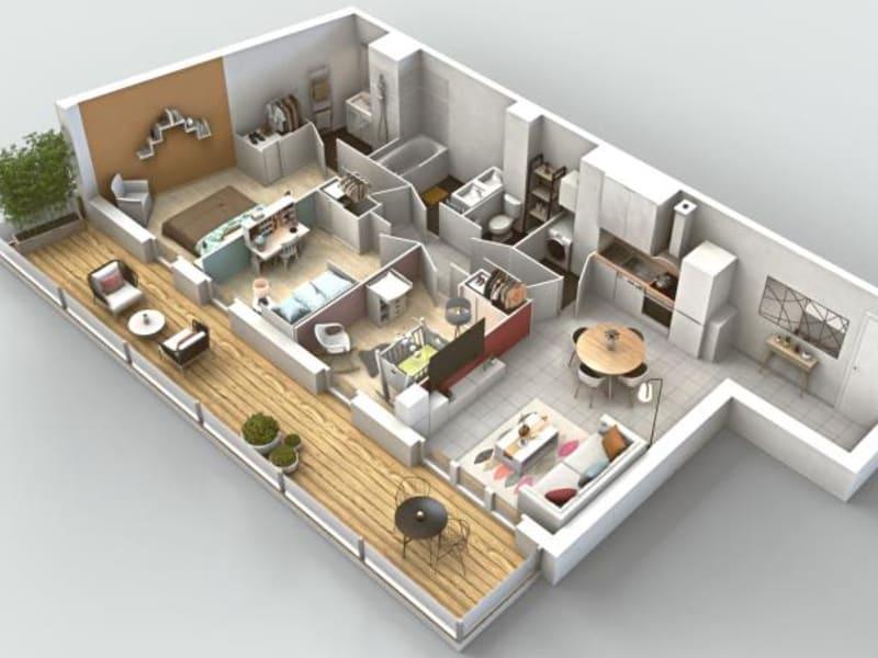 Vente appartement L'union 388000€ - Photo 6