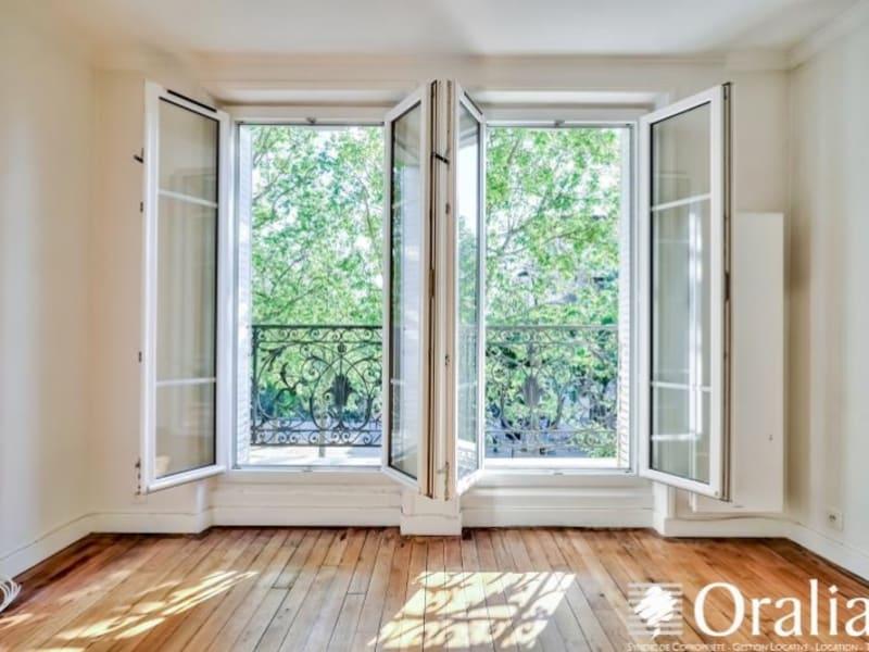 Vente appartement Paris 20ème 485000€ - Photo 1