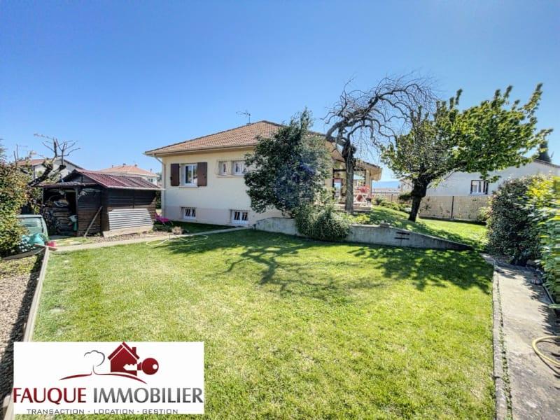 Verkauf haus Chabeuil 348000€ - Fotografie 1