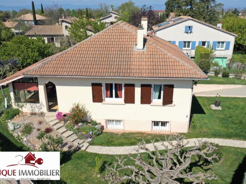 Verkauf haus Chabeuil 348000€ - Fotografie 2