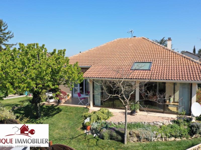Verkauf haus Chabeuil 348000€ - Fotografie 3