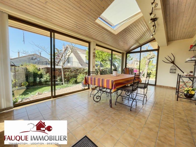 Verkauf haus Chabeuil 348000€ - Fotografie 6