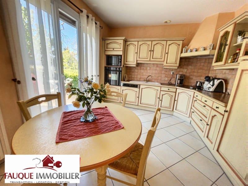 Verkauf haus Chabeuil 348000€ - Fotografie 7