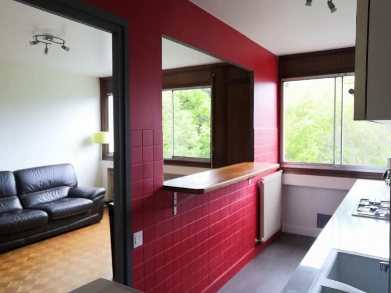 Sale apartment Chambery 155000€ - Picture 4