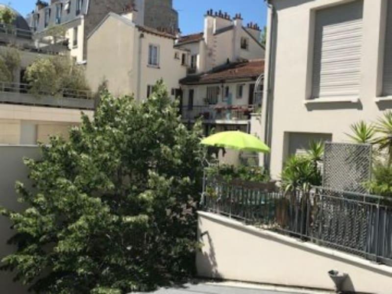 Verkauf wohnung Paris 11ème 320000€ - Fotografie 8
