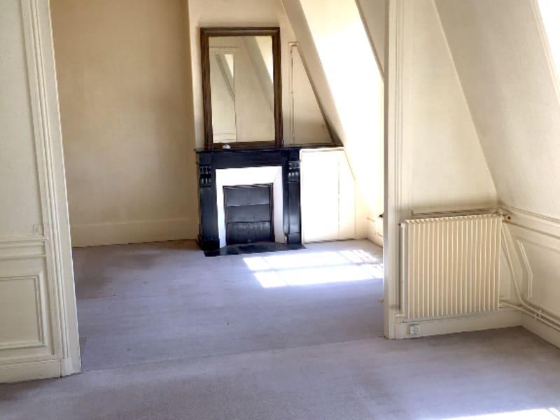 Sale apartment Paris 16ème 341550€ - Picture 1