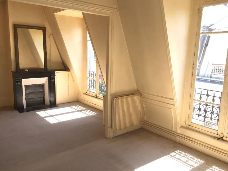 Sale apartment Paris 16ème 341550€ - Picture 2