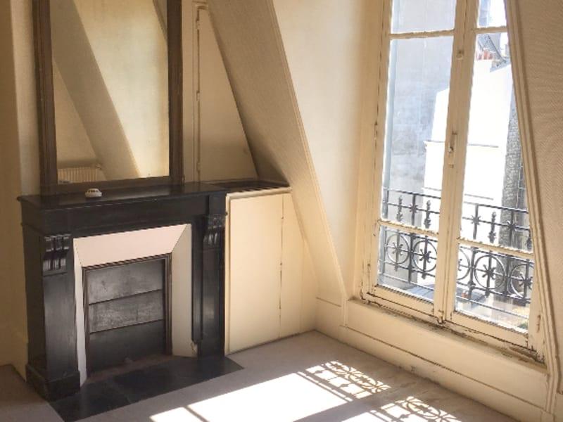 Sale apartment Paris 16ème 341550€ - Picture 3