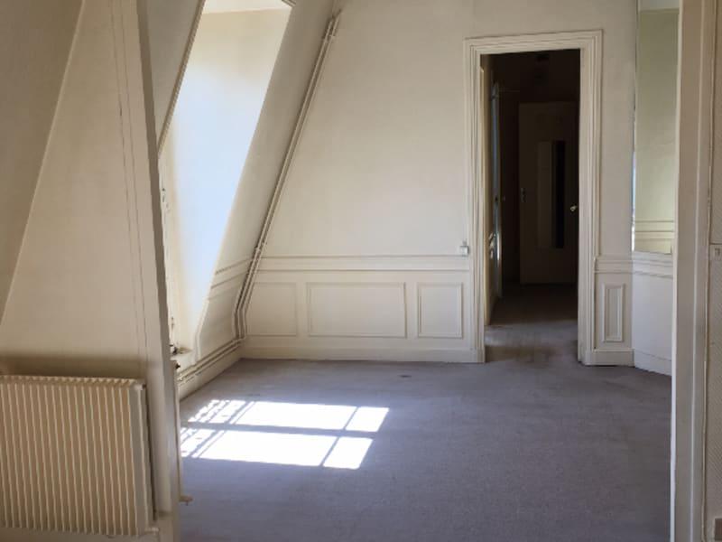 Sale apartment Paris 16ème 341550€ - Picture 4