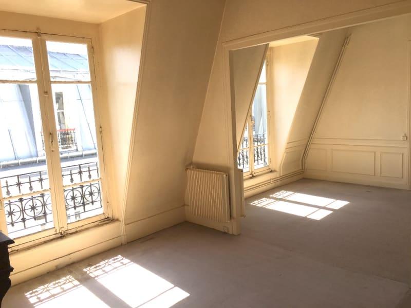 Sale apartment Paris 16ème 341550€ - Picture 6