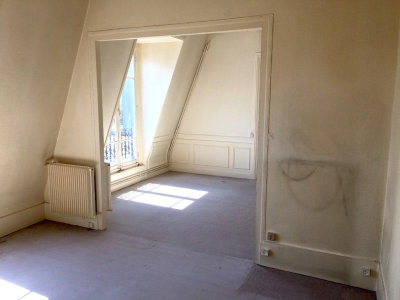 Sale apartment Paris 16ème 341550€ - Picture 7