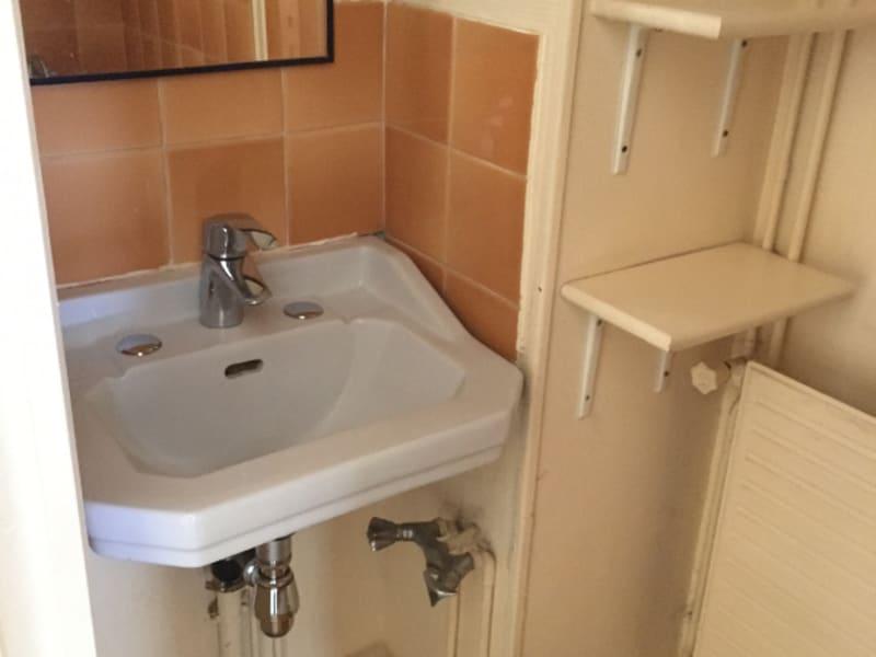 Sale apartment Paris 16ème 341550€ - Picture 9