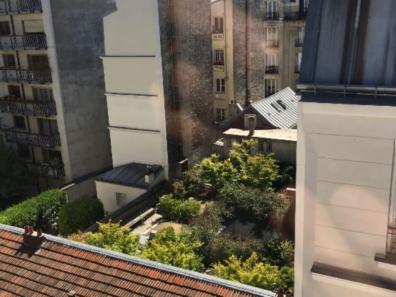 Sale apartment Paris 16ème 341550€ - Picture 11