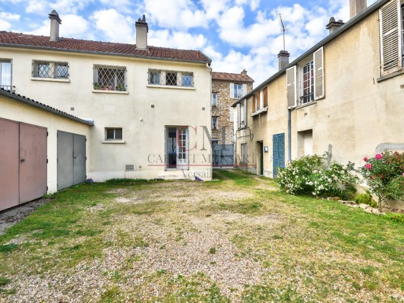Sale house / villa Versailles 1240000€ - Picture 1