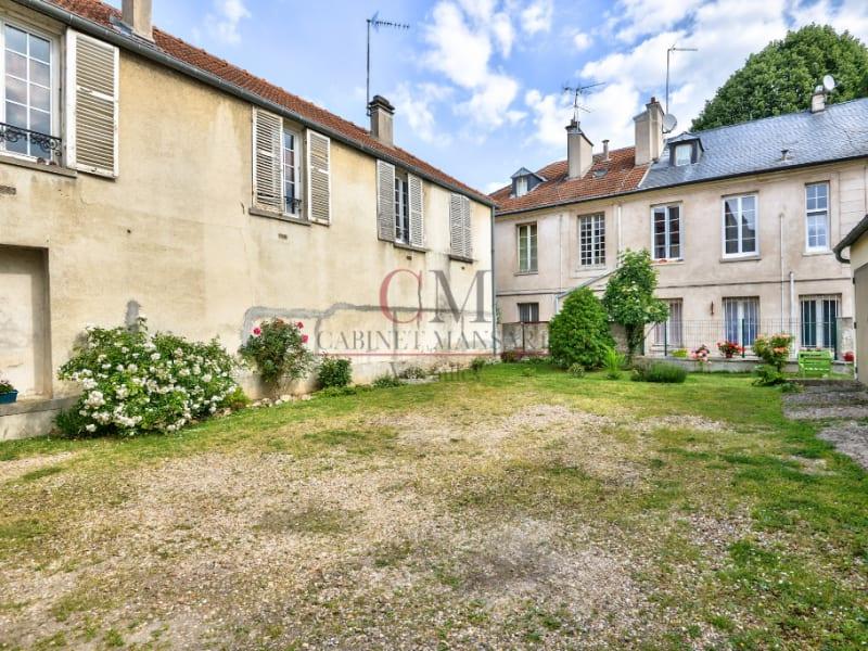 Sale house / villa Versailles 1240000€ - Picture 2